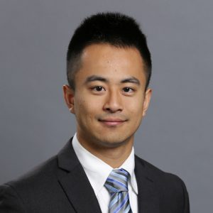 Photo of Brandon Wang
