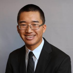 Picture of Wesley Chen