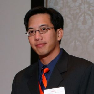 Picture of Yung-Cheng (Rex) Lai