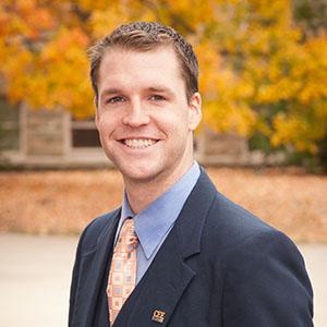 Picture of Marcus Dersch