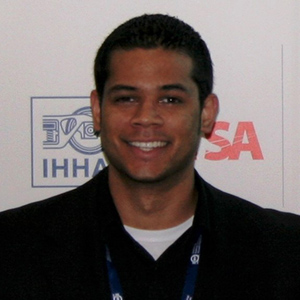 Photo of Donovan Holder