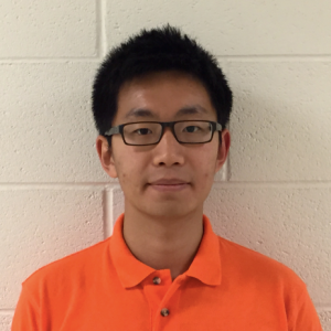 Picture of Sean Lin