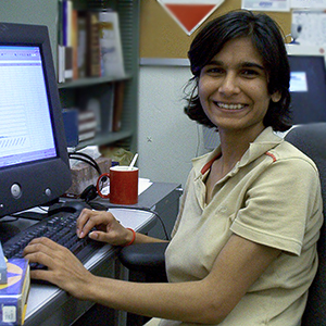 Photo of Pooja Anand