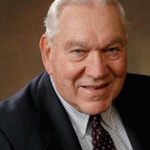 Picture of Ernest Barenberg