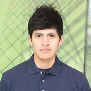 Photo of Luis Chavez Quiroz