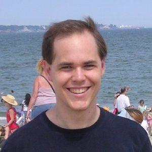 Photo of Daniel Peltier