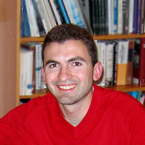 Photo of Jeremiah Dirnberger