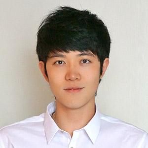 Picture of Zhengboyang Gao