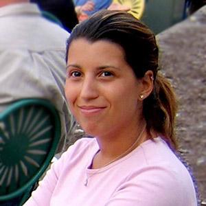 Photo of Cristina Hermida