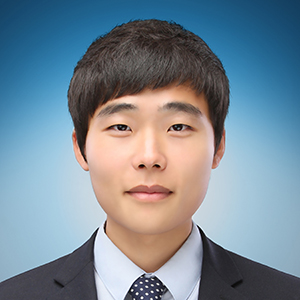 Photo of Jaeik Lee
