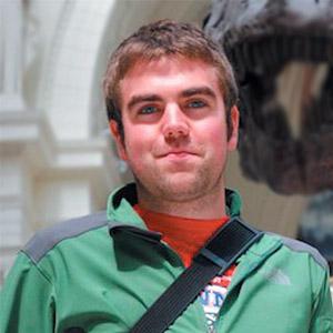 Photo of Tristan Rickett
