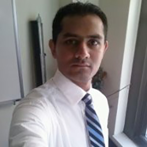 Picture of Purvesh Shah