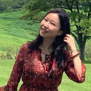 Picture of Shiyuan Wang