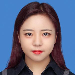 Photo of Jiaxi Zhao