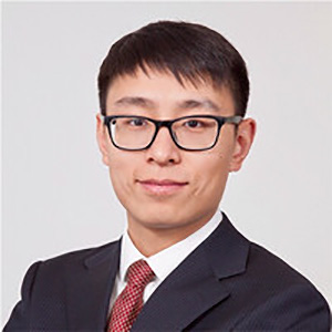 Photo of Kaijun Zhu